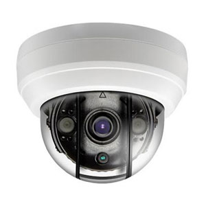 Indoor-IR-Dome-Camera